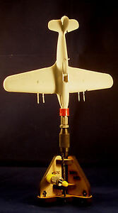 Sphere Products - Small Scale Model Aircraft Painting Stand