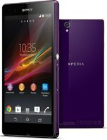 SONY XPERIA Z LT36H C6603 Unlocked 16gb Quad Core Android Smartphone