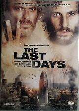 THE LAST DAYS - Pastor DVD Gutierrez Coronado Etura