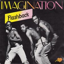"""Imagination 7"""" Flashback - France"""