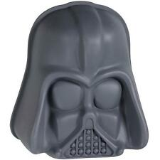 Star Wars - Darth Vader Silicone Ice Tray / Cake Mould - New & Official In Pack