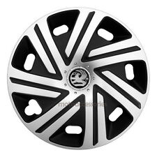 15'' Wheel trims Hub caps for Vauxhall Corsa Astra Combo Zafira full set of 4