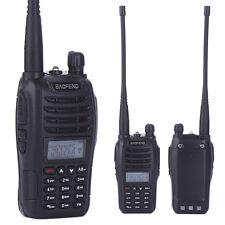New BaoFeng UV-B6 Dual Band UHF VHF Two Way Radio 136-174MHz & 400-520 MHz Radio