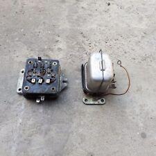 MZ ETZ Gleichrichter Spannungs Regler Laderegler 12V 14A DDR ETZ 150 250 251