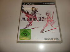 PlayStation 3 Final Fantasy XIII - 2 -