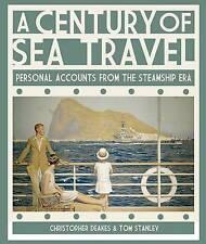 A Century of Sea Travel
