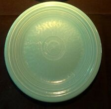 *CONTEMPORARY* Fiesta Ware TURQUOISE BLUE (1988-) Salad Plate 7 1/4""