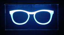 Eyeglass LED Light Sign, Eye Glass Shop