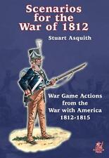 Scenari per la guerra del 1812-PARTIZAN stampa-Wargames-NAPOLEONICO