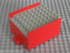 Coque de bateau LEGO VINTAGE boat section ref  x146c01 / set 4025 316 775