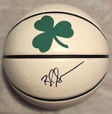 Brad Stevens Signed Auto Boston Celtics White Panel Logo Basketball Psa Dna 663111234