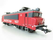 NEW MARKLIN 37262 HO GAUGE DIGITAL SOUND LOCOMOTIVE NS CARGO DUTCH 1600 NO. 1637