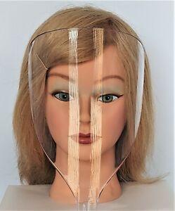Face Facial Shield Beauty Salon / Barber  Hair Spray Protector Tool -- FREE SHIP