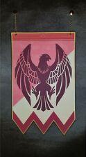 Fire Emblem Three Houses Black Eagles Banner