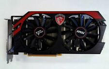 MSI Nvidia GTX 760 2GB TWIN FROZR Edition Graphics Card |  (2-3 Day Shipping)