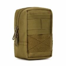 Mens Mini Bag Accessories Belt Pack Waist Pouch Backpack Tactical Army Camping