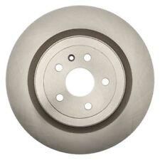 SST SB580712 Disc Brake Rotor-Silent Stop Rear