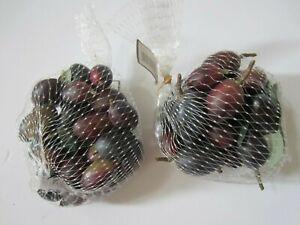 Faux olives ~ 2 bags ~ Vase Filler/table Scatter…