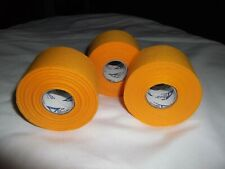 """GOLD TAPE  3 rolls  1.5""""x15yds.    * COSMETIC SECONDS *"""