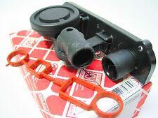 OEM Quality Breather PCV Valve & Gasket Seal Audi A3 2.0 TFSI TT TTS 06F129101N