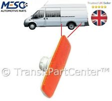 FORD TRANSIT MK6 2000-2006 JUMBO BODY SIDE MARKER LAMP LIGHT BRAND NEW O.E.