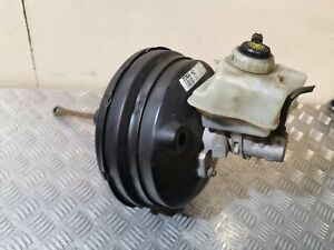 BMW X5 E53 Complete Brake Booster Servo With Master Cylinder and Tank 6757706