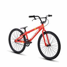 "Redline BMX MX24 24"" Red Aluminum Frame Lightweight Race Bike"