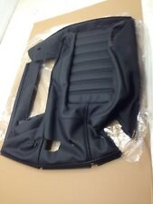 Vw Passat 2006-2011 New Genuine Leather Seat Covers Drivers Side  3c5885806bdfat