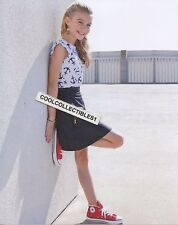 G HANNELIUS of DOG WITH A BLOG 8X10 COLOR PHOTO