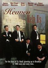Heaven Help Us (Andrew McCarthy) - Region Free DVD - Sealed