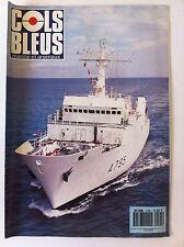 COLS BLEUS n°2195 du 12/12/1992; Zone 8 des Caraïbes en Guyane/ Nivose Canadien