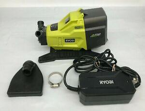 Ryobi P750 18v One+ Hybrid Transfer Pump (TOOL ONLY) GR M