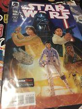 Star wars Power Up Rewards 3000 Exclusive gamestop variant Issue 1 Comic Book