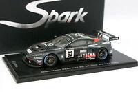 Spark 1/43 - Aston Martin DBR9 N°62 Le Mans 2006 Brabham Piquet