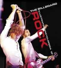 The Billboard Illustrated Encyclopedia of Rock : Expanded and Updated Edition...