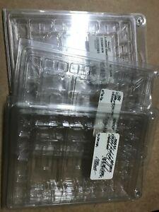 SODIMM DDR DDR1 DDR2 DDR3 Memory Cases for LAPTOP RAM Modules Lot of 3