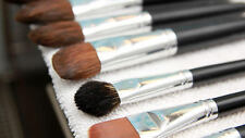 16pc Kabuki stile Professional Make Up Brush Set FARD FONDOTINTA CIPRIA