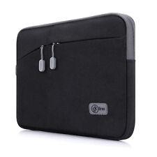 """gk line Tasche für Apple iPad 9,7"""" 2017 Schutzhülle Nylon schwarz Case Etui"""