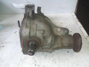 2001-2011 Dodge Dakota Front Axle Differential Carrier Assembly 3.55 Ratio