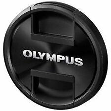 New OLYMPUS Front Lens Cap LC-62F for M.Zuiko Digital ED 25mm f/1.4 PRO