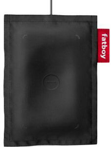 Nokia DT-901 Wireless Charging Pillow by Fatboy - Retail Packaging - Black