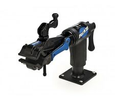 Park Tool PRS-7-2 Bench Mount Bike Repair Stand with 100-5D Clamp