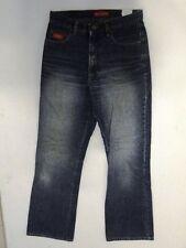 Jackpot by Carli Gry Jeans Hose golpe pantalones azul stonewashed w28 l34