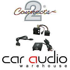 Connects2 BMW 3 5 7 X5 Z3 Z8 Round Pin Car iPod iPhone Aux Interface Adaptor