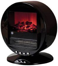 2000 Watt Fine Elements Desktop Flame Effect Heater