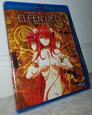 Elfen Lied: Complete Collection [Blu-ray] * NEU *