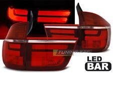 Rückleuchten für BMW X5 E70 2007-2010 Rot Weiss LED LDBME2-ED XINO DE