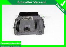 Ford C-max II Dxa Engine Control Unit ECU BV61-12A650-A Bosch Jqda 1.6 Ecoboost