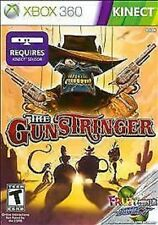 The Gunstringer (Microsoft Xbox 360, 2011)