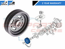 FOR SUZUKI GRAND VITARA SWIFT SX4 SEDICI 1.5 1.6 ENGINE CRANK SHAFT PULLEY NEW
